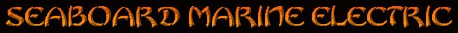 Seaboard Marine Electric Co Inc